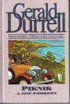Piknik a jiné pohromy - G. Durrell