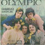 SP Olympic - Čarodějka, Aeroplán