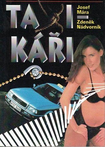 Taxikáři - Mára, Nádvorník