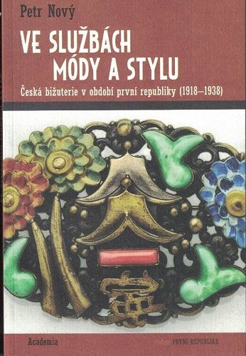 Ve službách módy a stylu - Petr Nový