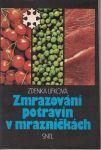 Zmrazování potravin v mrazničkách - Z. Lifková