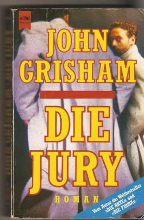 Die Jury - J. Grisham