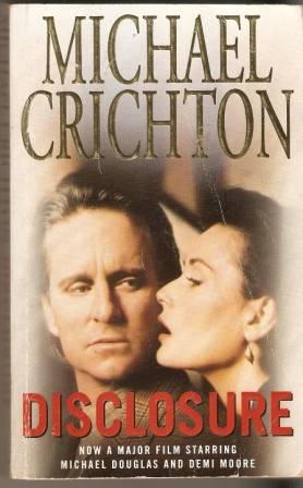 Disclosure - M. Crichton