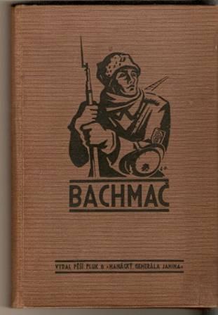 Bachmač