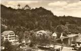 Kokořín 1954