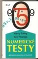 Numerické testy - procvičovací materiály pro výběrové testy