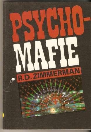 Psycho-mafie - R. D. Zimmerman
