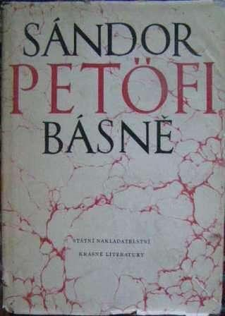 Básně - Sándor Petöfi
