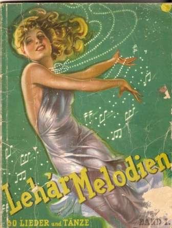 Lehár Melodien