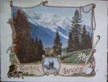Souvenir de Chamonix - Francie
