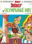 Asterix a Olympijské hry - Goscinny, Uderzo