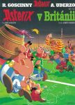 Asterix v Británii - Goscinny, Uderzo
