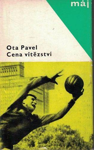 Cena vítězství - Ota Pavel