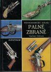 Fotografický atlas - Palné zbraně - V. Dolínek