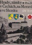 Hrady, zámky a tvrze v Čechách a ve Slezsku - Jižní Čechy
