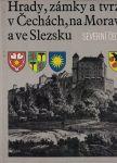 Hrady, zámky a tvrze v Čechách a ve Slezsku - Severní Čechy