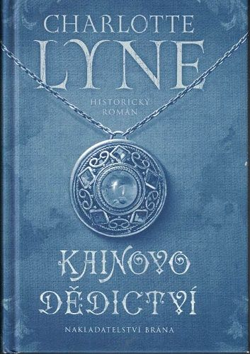 Kainovo dědictví - Ch. Lynne