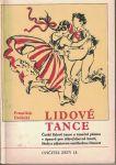 Lidové tance - F. Drdácký