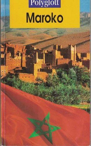 Maroko - cestovní průvodce