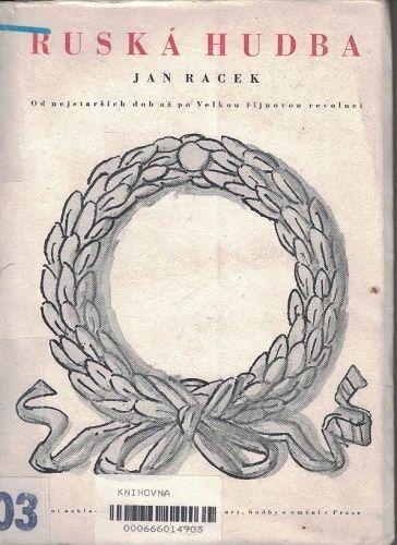 Ruská hudba - Jan Racek