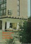 Seznam hotel v ČSSR 1985