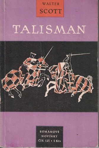 Talisman - Walter Scott