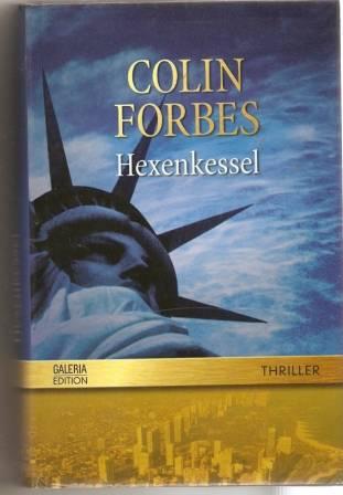 Hexenkessel - C. Forbes
