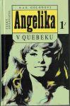 Angelika v Quebeku 1 - A. a S. Golonovi