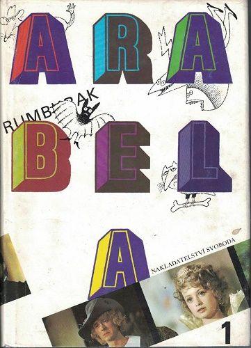Arabela 1 - H. Franková