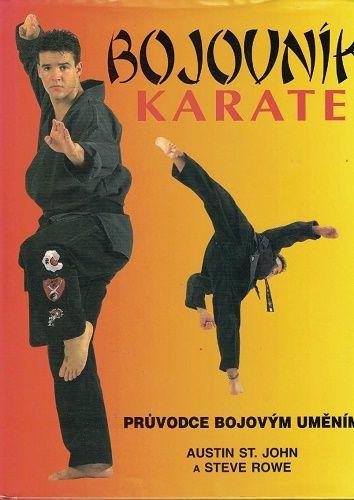 Bojovník karate - A. St. John