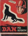 Dan, pes-detektiv - G. Wright