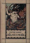 Dělníci moře - V. Hugo (1923)