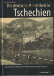Die deutsche Minderheit Tschechien - N. Kapeller