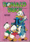 Donald Duck - Zlatý klíč Inků Onků