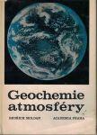 Geochemie atmosféry - B. Molda