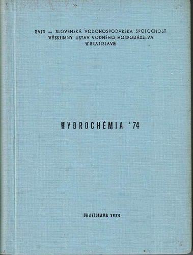Hydrochémia 74