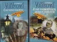 Naprsquaw 1 a 2 - Ludmila Vaňková