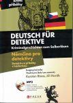Němčina pro detektivy - Rinas, Horák