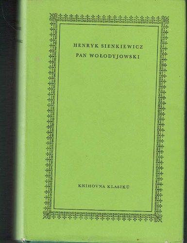 Pan Wolodyjowski - H. Sienkiewicz