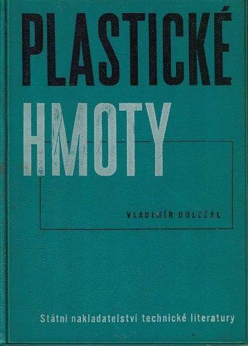 Plastické hmoty - V. Doležal