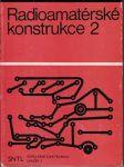 Radioamatérské konstrukce 2 - kol. autorů