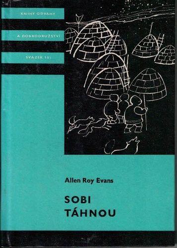 Sobi táhnou - A. Roy Evans