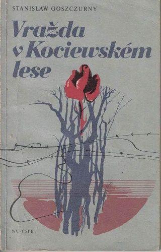 Vražda v Kociewském lese - S. Goszczurny