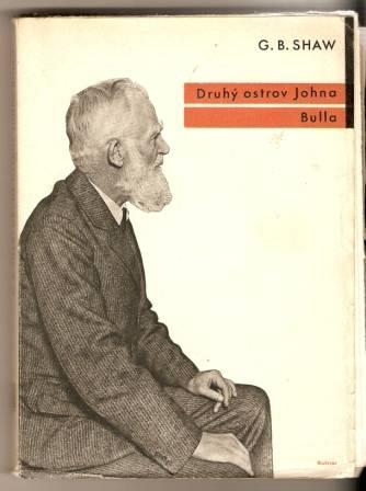 Druhý ostrov Johna Bulla - G. B. Shaw