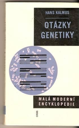 Otázky genetiky - H. Kalmus