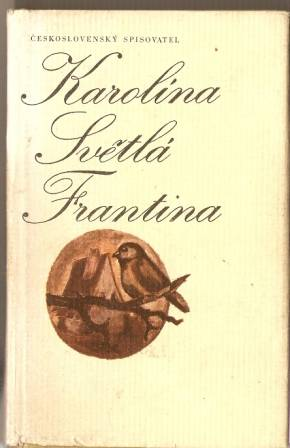 Frantina - K. Světlá