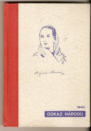 Baruška - B. Němcová