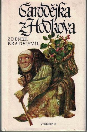 Čarodějka z Hodkova - Z. Kratochvíl