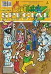 Čtyřlístek Speciál 1/2007 - Trstínští rytíři