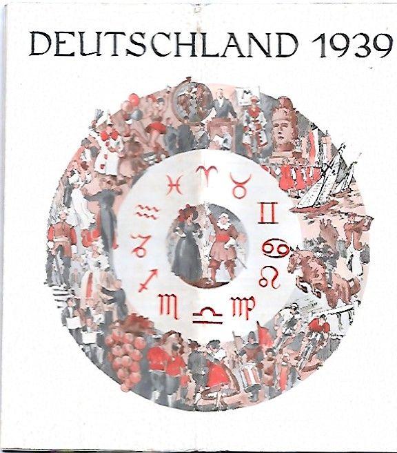 Deutschland 1939